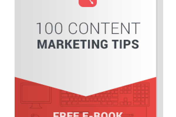 ebook cover 6 600x400 - A Practical Guide To Killer Marketing Content